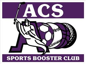 ACS Sports Booster Club