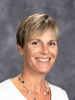 Photo of Ms. Turgeon